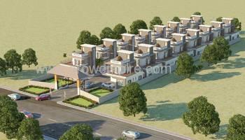 Independent House/Villa in Sai Park at Uruli Kanchan - image