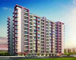 Residential Apartment in Neelaya at Talegaon Dabhade - image