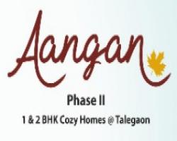 Residential Apartment in Aangan Society at Talegaon Dabhade - image